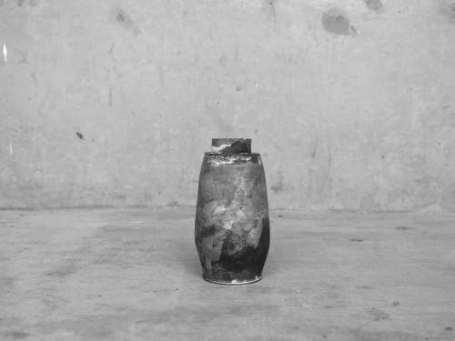 Urn Vessel