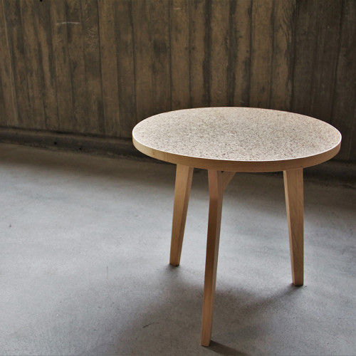 draff - Side Table