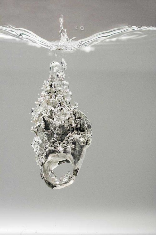 Drop water photography - Jonas Ingel