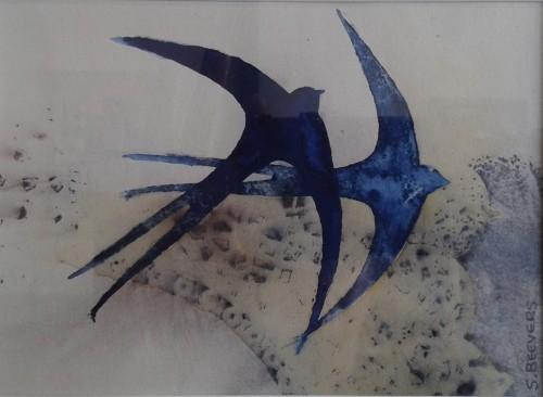Swallows no 1