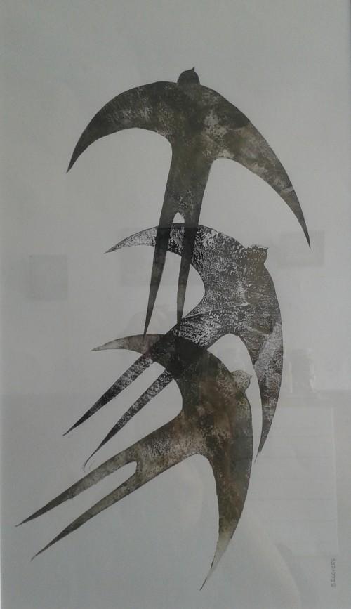 3 Swallows