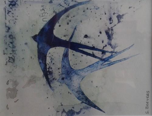 Swallows no 7