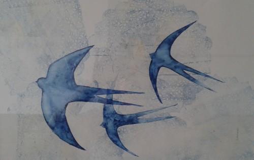 Swallows and doyleys