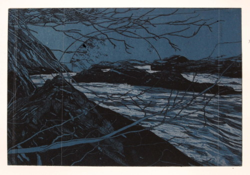 River (Blue)