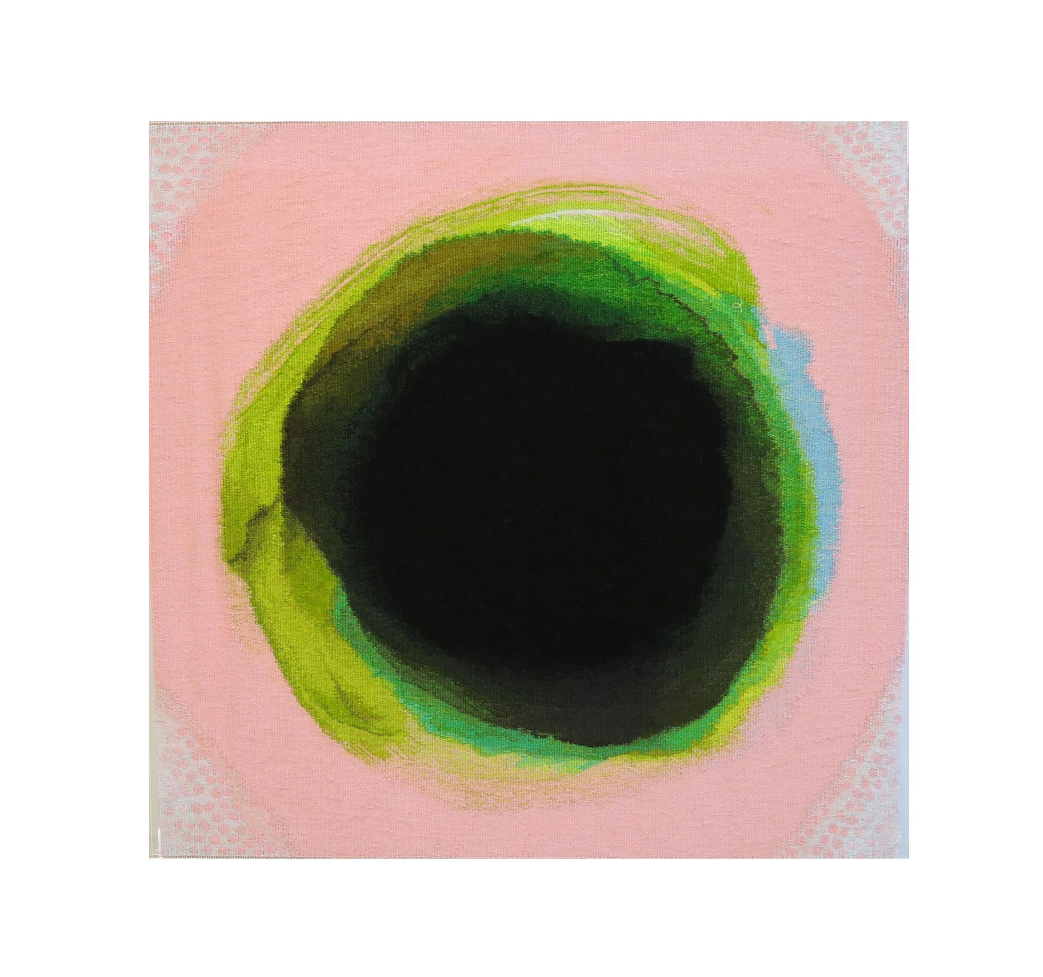 Jo Barker - Swirl
