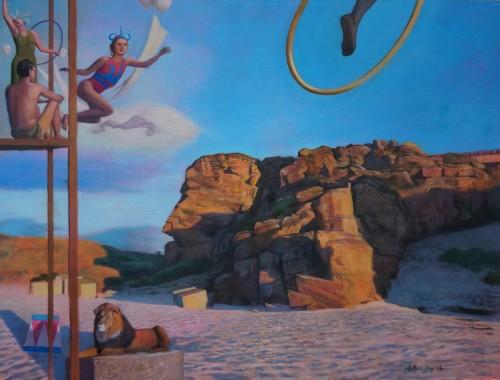 Circus Sands