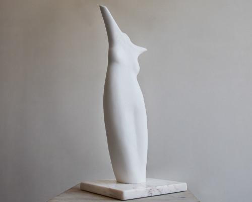 Girl by Simon Burns-Cox