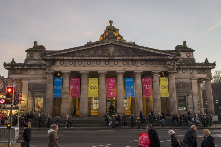 2018 Annual Exhibition