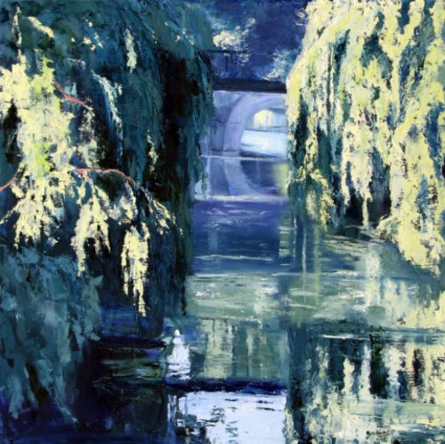 Willows and Bridges