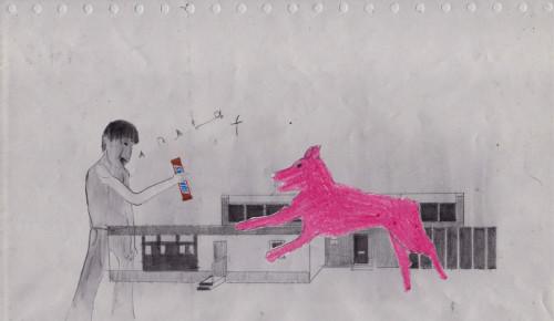 Wendy House [Animation Still]