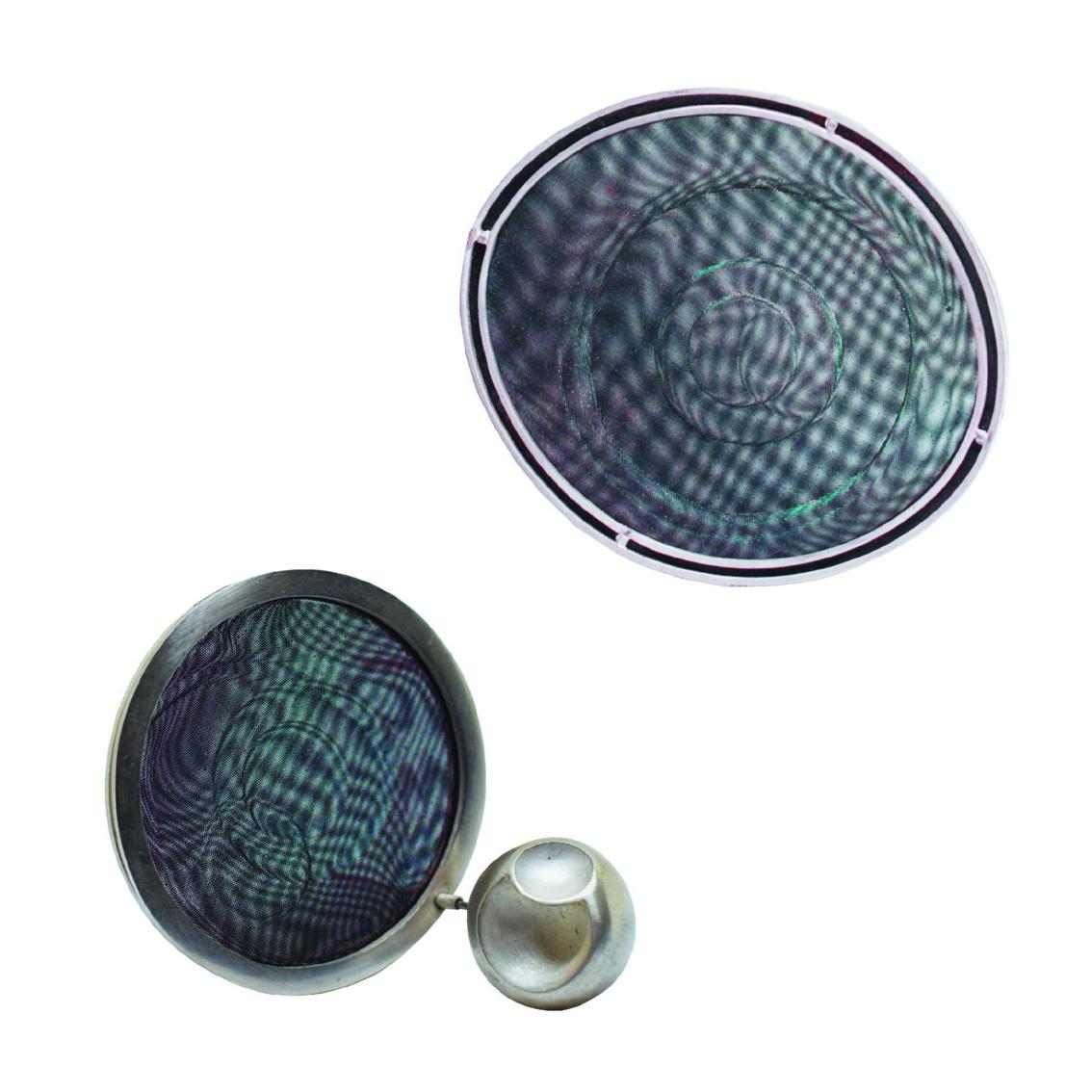 Optical Earrings