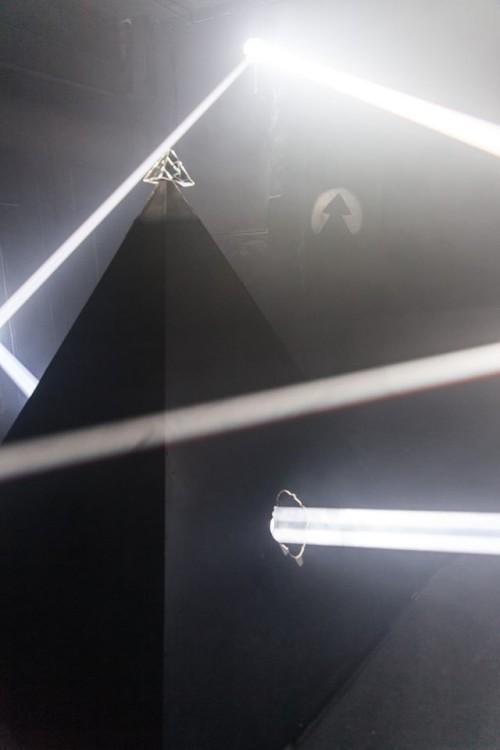 Mandala Prism, Hidden Door Festival 2016
