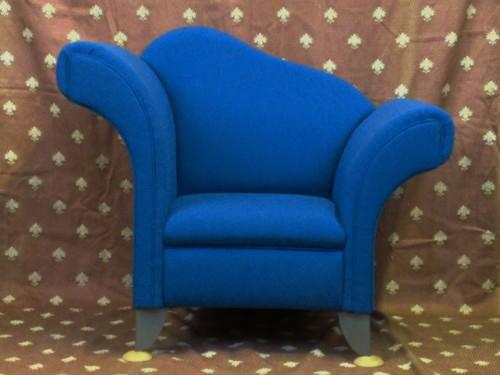 Asymmetric armchair