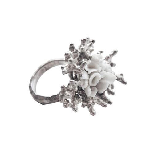 Sea Flower Ring