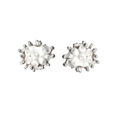 Sea Flower Earrings