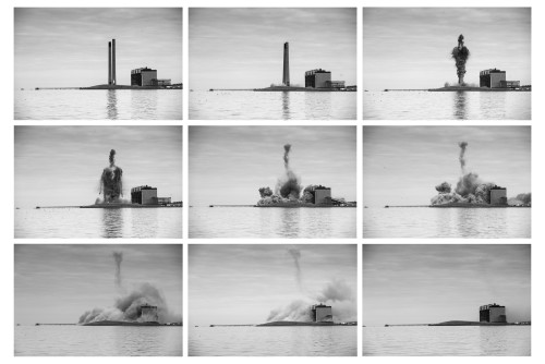 Demolition Sequence #1