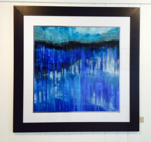 'Island Reflections'