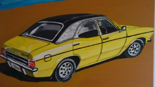 Cortina 2000E