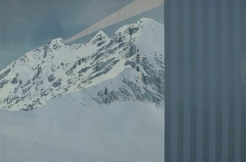 Portes' Mountain 1