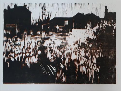 Leith Landscape