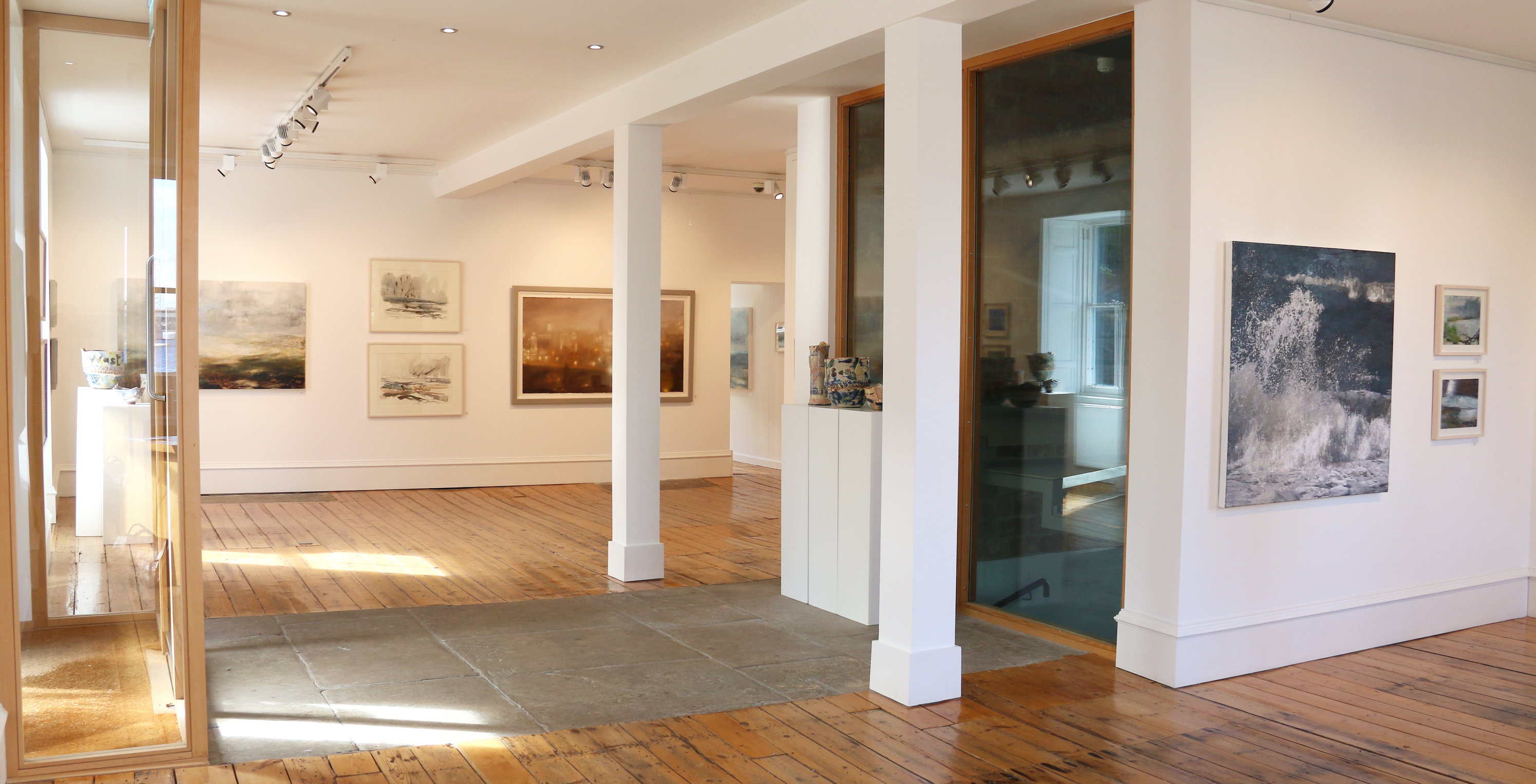Tatha Gallery Members Exhibition