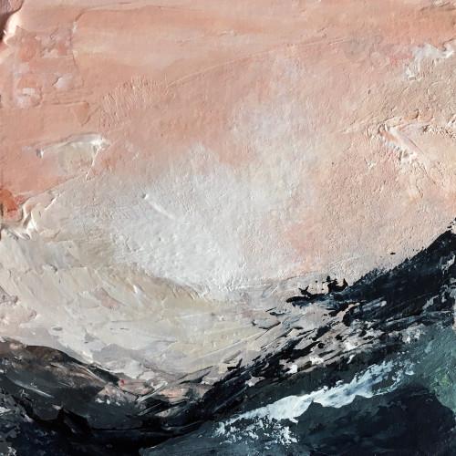Pink Bluff I