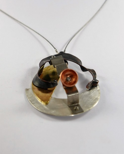 Pendant -'Recyckled'