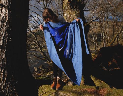 Rhythms of Balquhidder Blanket