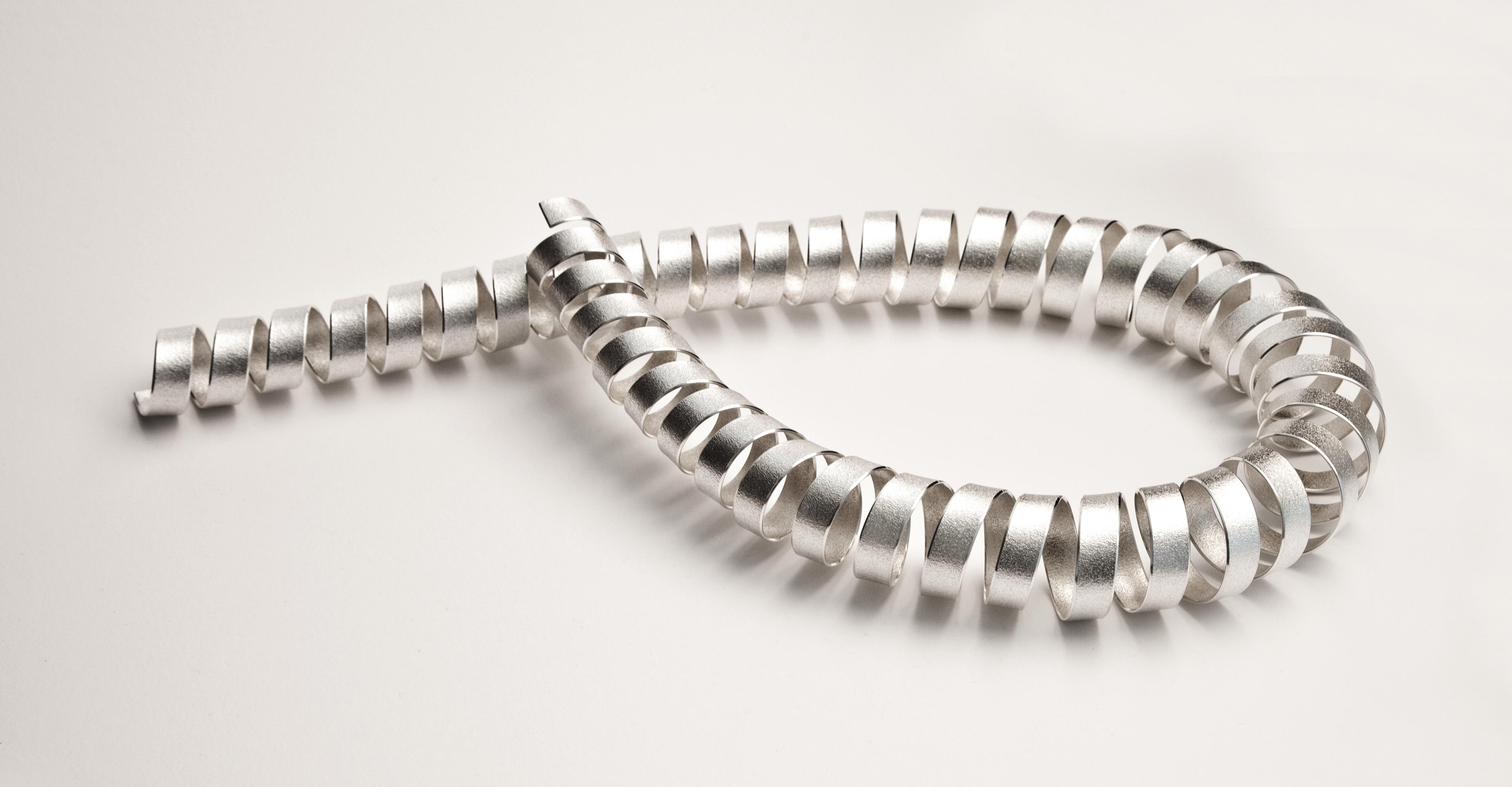 - Spiral