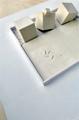 White Cube (detail)