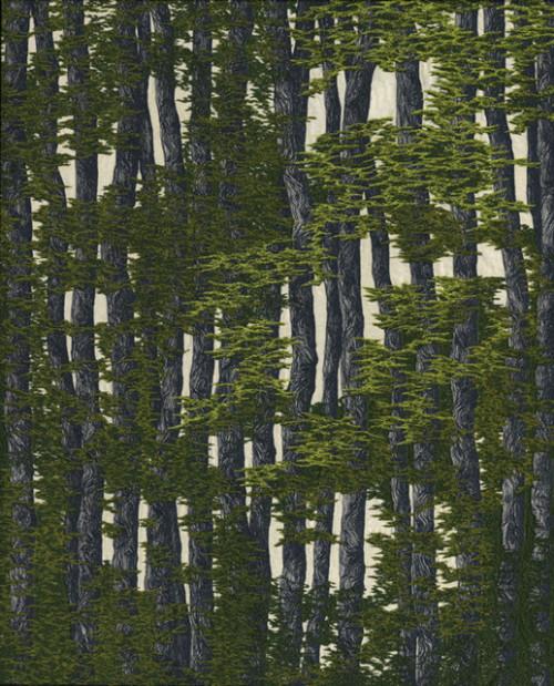 18 trees (Light Green)