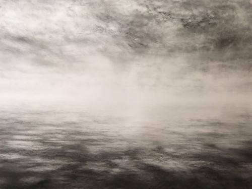 Over Seas (2) 115x120cm