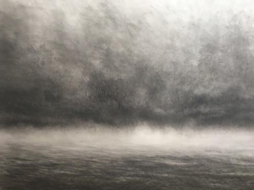 Over Seas (3) 115x120cm