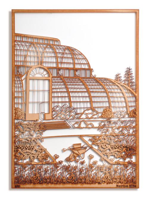 'Glass House'