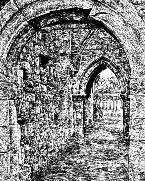 Balmerino ''Arch''