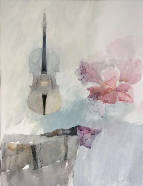 'Arrangement for Violin'