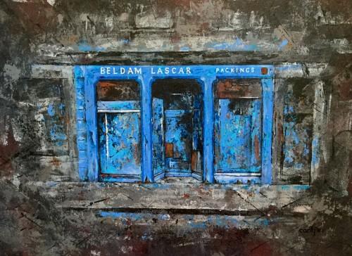 Abandoned No. 1: Beldam Lascar