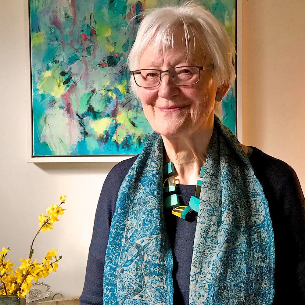 Bridget Lanham