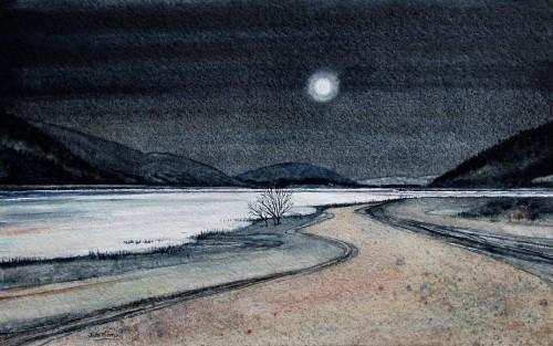 St Marys Loch.
