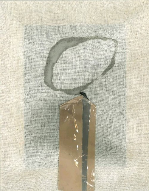 Untitled (High Performance Pedestal 2)