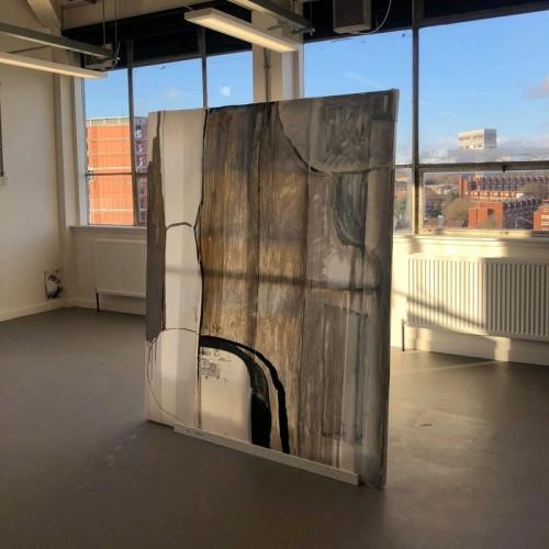 Untitled (Meeting Room Plastic)