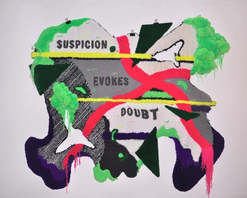 Suspicion Evokes Doubt