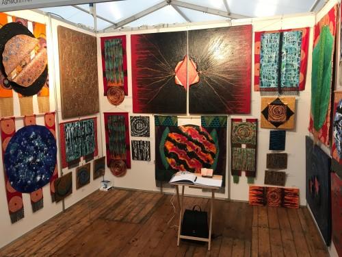 Glasgow Contemporary Art Fair 2018
