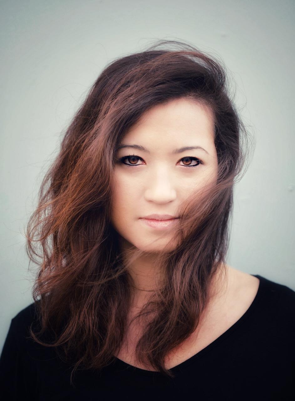 Kristina Chan
