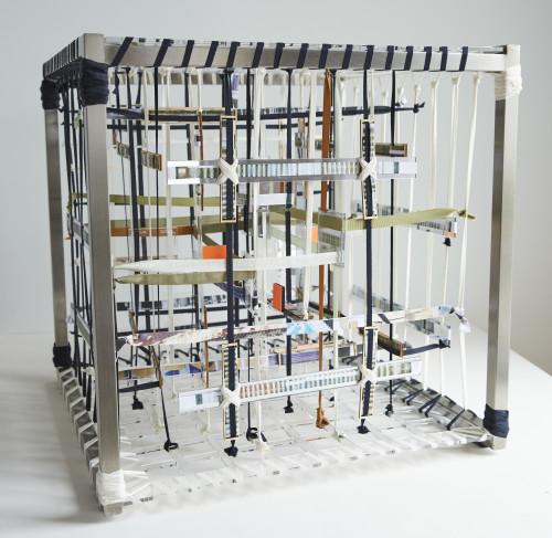 Deconstructing Tartan : Open Sett