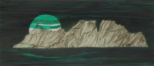 Shrouded Moon (2)
