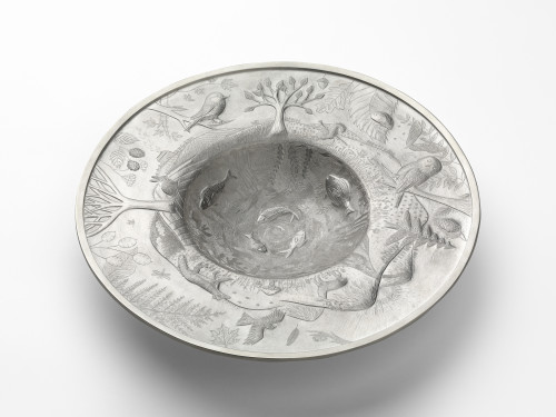 'The Circle of Life' Dish