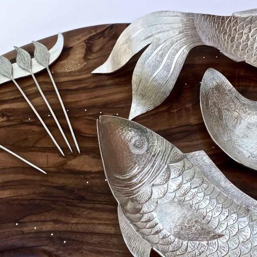 'Fairytale Fish' Food Platter