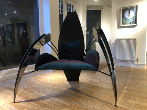 Big Insect chair