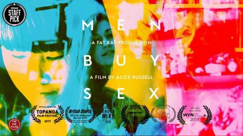 Men Buy Sex